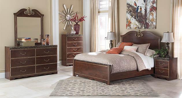 Bedrooms Central Furniture Mart