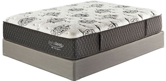 Mount Roger Queen Mattress